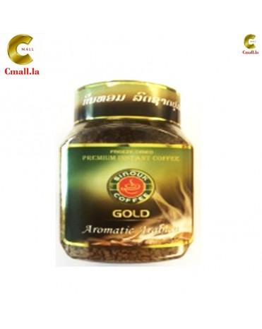 ສີນຸກກາເຟ ສຳເລັດຮູບ Arabica Gold