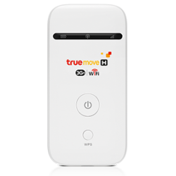 ອິນເຕີແນັດ 3G ໄວຟາຍ True Move H 3G WiFi