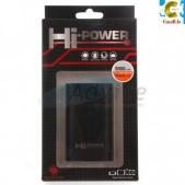 ພາເວີແັບງ POWER BANK 5600 mAh 'HI-POWER' (Aluminum) Black