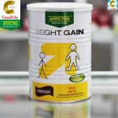 ນົມຕຸ້ຍ ອາເປຕັນ ເວດເກນ ສໍາລັບຜູ້ໃຫຍ່ Appeton Weight Gain for Adults 900g