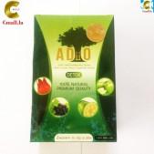 ADiiO Detox ສະຫມຸນໄພທຳມະຊາດ 100%