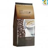 ກາເຟ ໂລແອນຄຣາວ ສູດລົດປະລິມານນໍ້າຕານ 30% Coffee royal crown reduced sugar