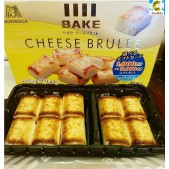 Bake Cheese Brulee