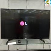 ໜ້າຈໍໂທລະທັດ ຫຍີ້ຫໍ້  LG ຮຸ່ນ LH590T ຂະໜາດ 43 ນີ້ວ