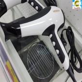 RBORON ໄດຣເປົ່າຜົມ ກຳລັງແຮງ 4000W ຮຸ່ນ Salon Dryer BR-9911