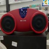 ລຳໂພງ Bluetooth ຮຸ່ນ BS-212