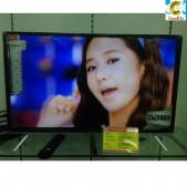 ຈໍ TV ຮຸ້ນ TCL  Smart LED TV 32S3830 32 ນີ້ວ