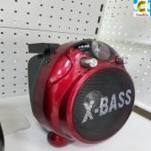 ລຳໂພງ X-BASS ຮຸ່ນ NS-209U12EC