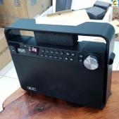 ລໍາໂພງ ບລູທູດ ລຸ້ນ Q7 Bluetooth Speaker You Sheng Stereo