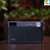 ລໍາໂພງ ບລູທູດ ລຸ້ນ Q5 Bluetooth Speaker You Sheng Stereo