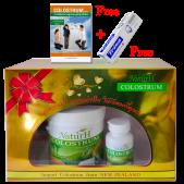 ຊຸດຂອງຂວັນສຳລັບລູກນ້ອຍ Health Gift Set for Baby ( Help increase the height for your beloved child )